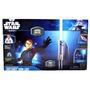 Lámpara Star Wars Remote Controlled Lightsaber Room Light