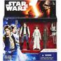 Star Wars Rebels Han Solo & Leia - Disney Hasbro
