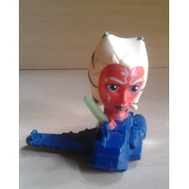 Ahsoka Star Wars - Coleccion Mac Donald´s