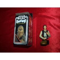 Han Solo - Busto De Colección De Star Wars.