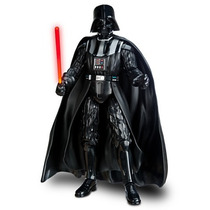 Darth Vader Starwars Original Disney Store 39cm Sonido Y Luz