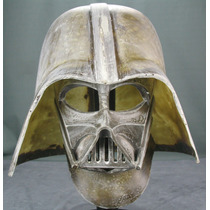 Casco Darth Vader Kit Tamaño 1/1 Star Wars Wtrade