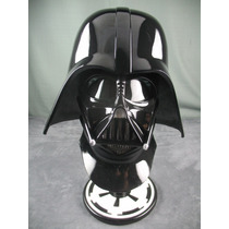 Casco Darth Vader Tamaño 1/1 Star Wars Wtrade