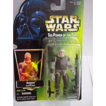 Star Wars Dengar Nuevo Blister Kenner 69687