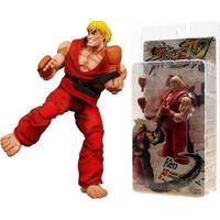 Street Fighter Iv Ken Neca