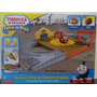 Thomas And Friends Y Amigos Salty´s Flip Switches Tracks
