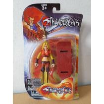 Thundercats Cheetara Muñeco En Blister