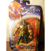 Hermoso Muñeco De Thundercats Nuevo En Blister