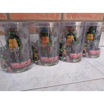 Tortugas Ninjas Neca Raphael Leonardo Michelangelo Donatello