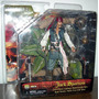 Neca Pirates Dead Man´s Chest S2 Jack Sparrow - Swtoys