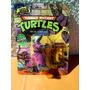 Turtles Teenage Mutant Tortuga Ninja Blister Perfecto Estado