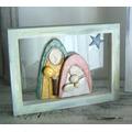 Pesebres-sagrada Familia- Navidad-nacimientos Artesanales