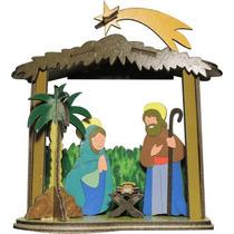Pesebre - Navidad - Nacimiento - Souvenir Regalo