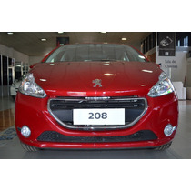 Autoplan Peugeot Plan Ahorro %100 208 Active 1.5 Chatell