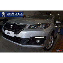 Autoplan Peugeot Plan Ahorro 70/30 308 Active 2016 Chatell