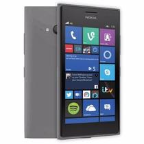 Celular Libre Nokia Lumia 735 4g ( Lte) Negro