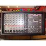 Phonic Powerpod 780 (300 X 2) Con Efectos Digitales