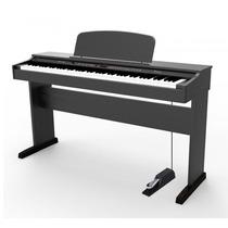 Piano Digital Ringway Mp8820 + Pedal De Sustain Y Soporte!