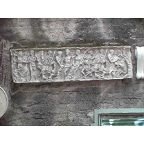 Bajorrelieves ,motivos Sobrepuertas,molduras En Martineau