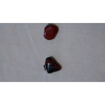 Dije Jaspe Breciado Piedra Semipreciosa El Cristal Encantado
