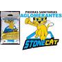 Piedras Sanitarias Stone Cat Stonecat Aglomer 20 Kg Petline