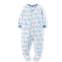 Pijamas Ositos Micropolar Carters