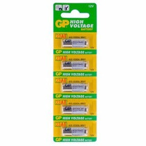 Pilas Golden Power Alkaline Battery A23 12v Blister X5 Nueva
