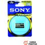 Pila Bateria Cr2 3v Sony Litio P/ Camaras Litio