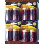 8 Pilas Alcalinas Tamaño Grande Kodak Max 4 Blister X 2
