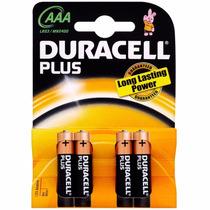 Pilas Triple Aaa Duracell X1