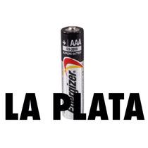 40 Pilas Energizer Triple Aaa Alcalinas Nuevas La Plata