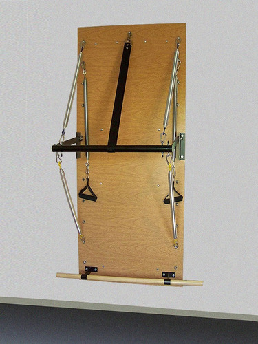 Pilates Tabla De Resortes Spring Board