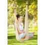 Hamaca, Columpio De Aero Yoga Aero Pilates Con Garantia
