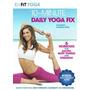 Yoga En Casa Dvds. Dvd Con 12 Clases De 10 Minutos.