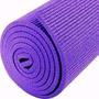 Colchoneta Mat Yoga Pilates Fitness Pvc Sticky Enrollable