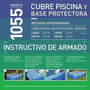 Jabes Cubre Y Base Para Pelopincho 1055 Original