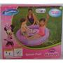 Pileta Inflable Minnie Mouse Importada