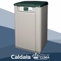 Climatizador De Piscina Caldaia Cp40 Digital T/forzado