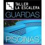 Guardas Autoadhesivas Para Piletas Fibra Calidad Premium!