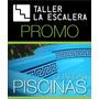 Guardas Autoadhesivas Para Piletas De Fibra Calidad Premium!