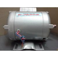 Motor Para Bombeador 60 Mts 1 Hp Monofasico 1450 Rpm