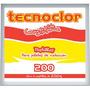 Pastillas De Cloro Triple Acción Tecnoclor X Tambor De 50 Kg