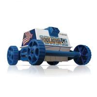 Robot Aquabot Pool Rover Para Limpieza Piscina Piletas