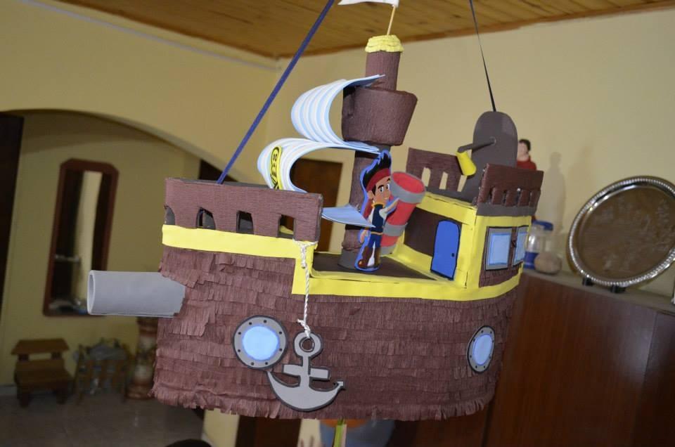 barco pirata bucky de jake y los piratas de nunca jamas Quotes
