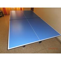 Tablas De Mesas De Ping Pong