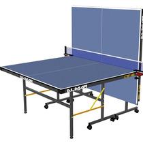 Mesa De Ping Pong Almar C15 Plegable Fronton Sup Competición