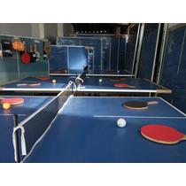 Mesa De Ping Pong (reducida)