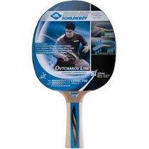 Paleta Ping Pong Donic Ovtcharov 700 Envio Gratis