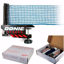 Red De Ping Pong Donic Stress Profesional Oficial Competicio