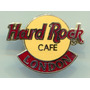 Pin Hard Rock Cafe London Londres